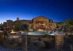 Tuscan House Plans, Floor Plans   Tucson, Arizona   Sonoran Design ...