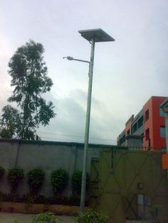 Success Story / Case Study - #Solar_Energy_Project - #Solar_Panels installed by Perfect Aurarays in Ghaziabad, Uttar Pradesh, India. http://www.aurarays.com/projects/solar-project-ghaziabad.aspx