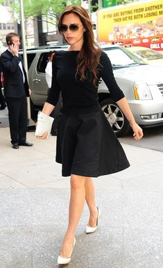Celebrity Sightings In New York City - May 10, 2013
