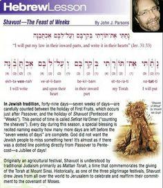 pentecost feast weeks