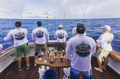 Pro Fishing Teams: Register for the #JJBillFish Championship before February and save $600 bucks! Only a few days left... before early registration is CLOSED! And remember Friday's DAY 1 media cards can be turned in online!  It is going to be a great week in Key Largo sponsored by @contenderboatsofficial and Monroe Country TDC and hosted by our friends at Jimmy Johnson's Big Chill!  Contact us at info@jjfishweek.com for more information. www.jjfishweek.com | Pictured: @finsterfishingteam by…
