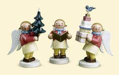Wendt & Kühn 3 Geschenkeengel in Rheinland-Pfalz - Mainz | eBay Kleinanzeigen