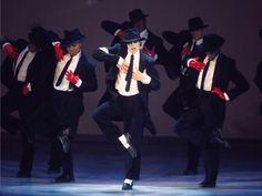 Michael Jackson dance Michael,dance