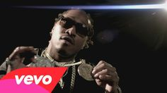 Let's have a money shower... Future - F*ck Up Some Commas
