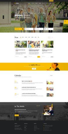 Website Design Layout, Homepage Design, Web Layout, Layout Design, Flat Web Design, Web Design Trends, Ui Web, Website Design Inspiration, Showcase Design