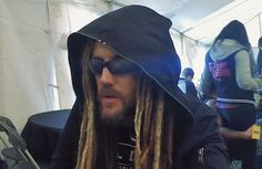 KORN's BRIAN 'HEAD' WELCH: 'I'm Trying To Touch Lives'