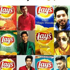 All are my fav bcoz Armaan