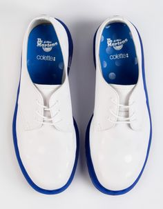 Chaussures DR.MARTENS x COLETTE Chaussures