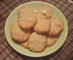 Aranytallér | Jucus Paleo Konyhája Paleo, Cookies, Food, Biscuits, Beach Wrap, Cookie Recipes, Meals, Yemek, Cookie