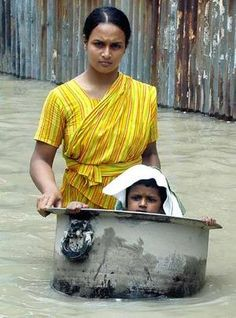 Bangladesh Monsoon - http://bangladesh.mycityportal.net