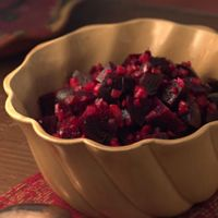 Beet Salad | | Kosher Recipes - Joy of Kosher with Jamie Geller author of the bestselling kosher cookbook - Quick and Kosher