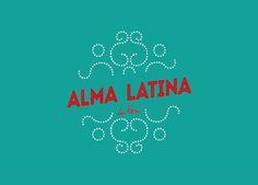 Alma Latina by quattrolinee , via Behance