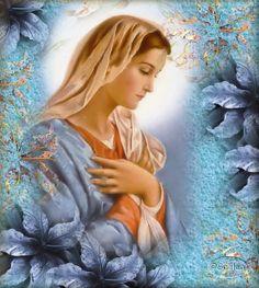 Santa María, Madre de Dios y Madre nuestra: Santo Rosario: Misterios Luminosos mp3  http://santavirgen.blogspot.com.es/