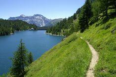 Trekking sul Lago Maggiore: un nuovo modo di vivere la natura