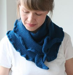 Free Pattern: 22 Little Clouds by Martina Behm