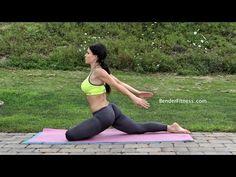 Melissa Bender Fitness: Yoga, Pilates, Bender Fitness Workout Fusion