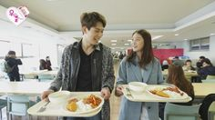 """Lee Jong Hyun Experiences Love At First Sight for Gong Seung Yeon on """"We Got Married"""""""