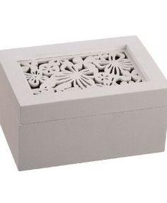 Caja decorativa Almería