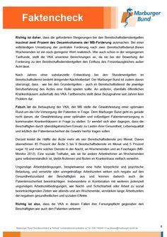 Faktencheck: VKA-Tarifrunde 2014/2015 - Seite 8