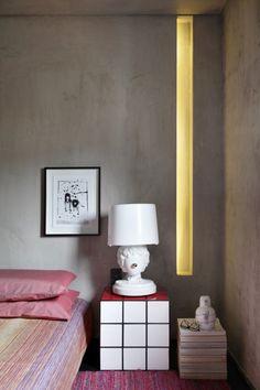 Acessórios Studdio Bagni para banheiro cromados. Da Design in House, R$ 490