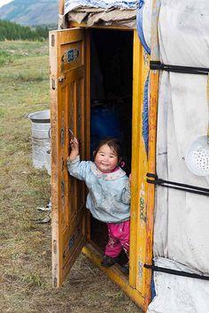 Mongolia - Hi there!