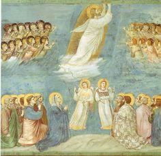 Homélie de l'Ascension du Père Thomas Poussier