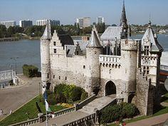 Antwerp Belgium