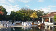 Reserva Conchal pool deck