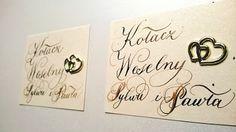 Lubię Papier: No to lecimy ze ślubami