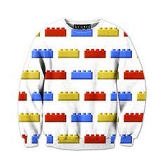 Building Blocks Sweatshirt