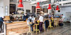 king cross station bar - Buscar con Google