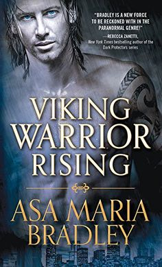 Viking Warrior Rising (Viking Warriors) by Asa Maria Bradley https://www.amazon.com/dp/B00YQC2OO8/ref=cm_sw_r_pi_dp_fxdzxbEV1VE49