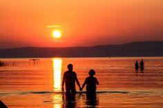 Sundown / Naplemente My Photos, Celestial, Sunset, Photography, Outdoor, Sunsets, Outdoors, Photograph, Fotografie