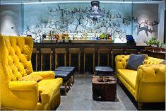 Inside Morimoto Napa | California Home + Design