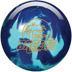 Storm Tropical Breeze Bowling Ball Teal/Blue They are here and shipping first thing tomorrow morning!
