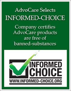 Very important for all those with athletes in your family.  Help them make safe smart choices with Advocare!!