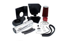 94-01 Dodge Ram 1500 5.2L / 5.9L / 94-02 Ram 2500 V8 5.9L Heat Shield Intake Red (Included Air Filter) #Hi-DG-2R Dodge Ram 1500, Performance Parts, Air Filter, Filters, Red