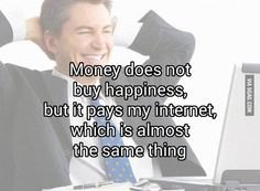 Money can buy happiness?