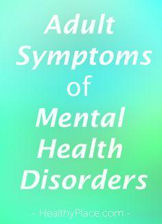 Mental Health Books