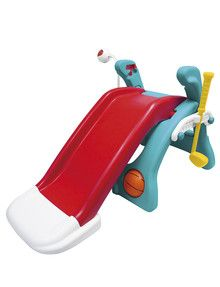 Fisher Price Qwikflip 6-in-1 Activity Centre product photo