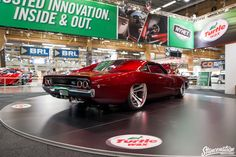 Bilsport & Performance Custom Motor Show 2018 // Photo Coverage. | StanceNation™ // Form > Function - Part 10