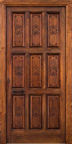 Puertas Rusticas | Mallorca Windows Door Design, Tall Cabinet Storage, Doors, Furniture, Home Decor, Art On Wood, House Decorations, Ornaments, Steel Furniture