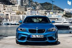 BMW M2 gets a photoshoot in Monaco and Prague - http://www.bmwblog.com/2016/05/08/bmw-m2-gets-photoshoot-monaco-prague/