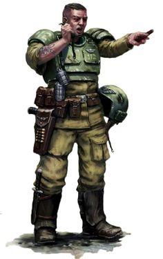 Cadian_imperial guard_warhammer 40k