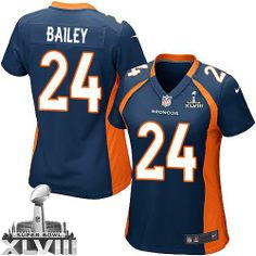 Champ Bailey Limited Jersey-80%OFF Nike Champ Bailey Limited Jersey at  Broncos Shop b109b826b