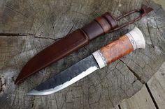 iudhael knives: Jaaranen leuku