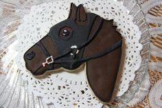 2012 Kentucky Derby Cookies
