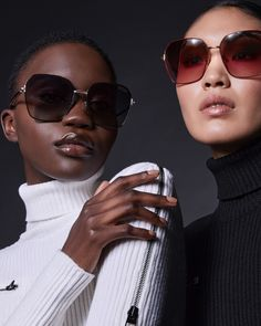 Explore the collection of Women's Sunglasses. #TOMFORD #TFEYEWEAR