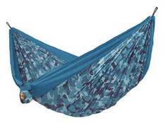 LA SIESTA Colibri Camo River Parachute Silk Double Travel Hammock with Suspension *** You can find out more details at the link of the image. (This is an affiliate link) Outdoor Hammock, Hammock Chair, Hammock Stand, Swinging Chair, Indoor Outdoor, Camping Cot, Backpacking Tent, Outdoor Camping, Camping Gear