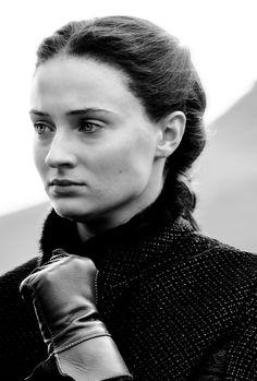 "Sansa Stark | Game of Thrones 5.03 ""High Sparrow"""